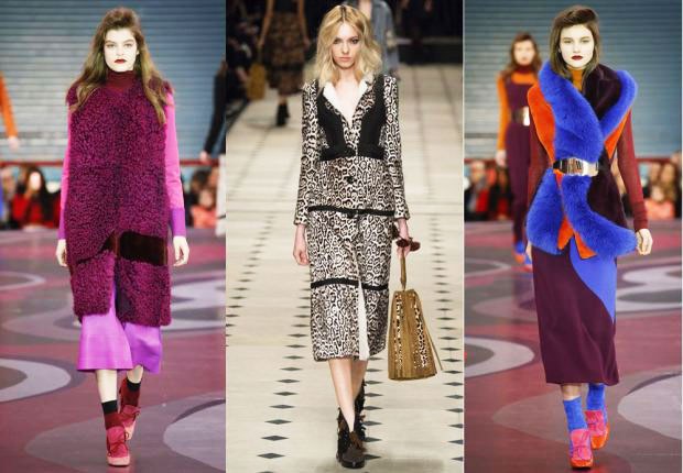 Winter Fashion Trends 2015 Fur