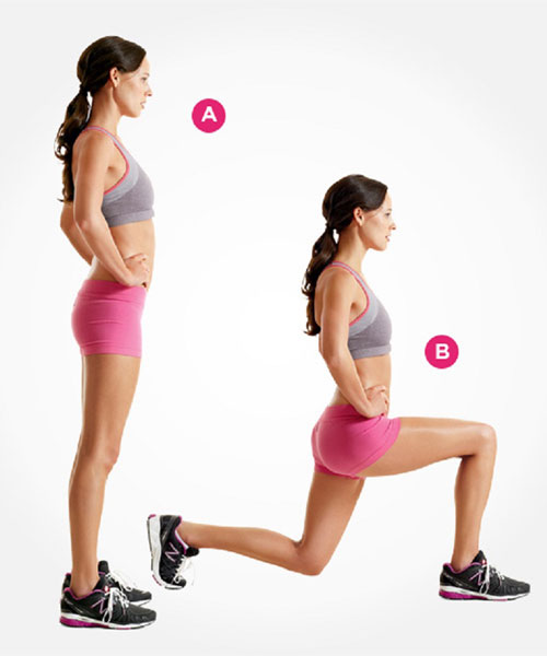 Best Exercises For Toning Outer Thighs