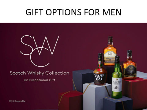 Best Gifts For Men Drinks