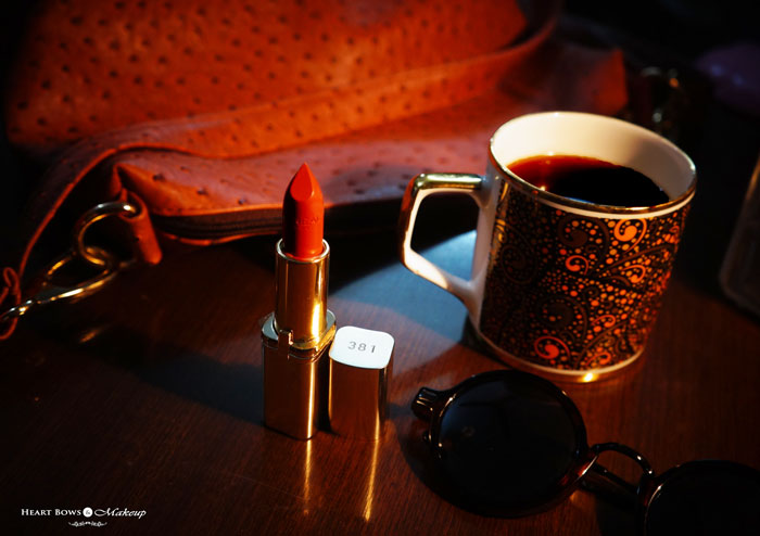Brown Color Obsession Fashion Photography