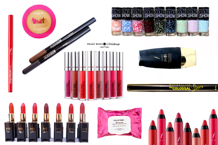 Best Makeup & Beauty Products Of 2015Hits & Misses
