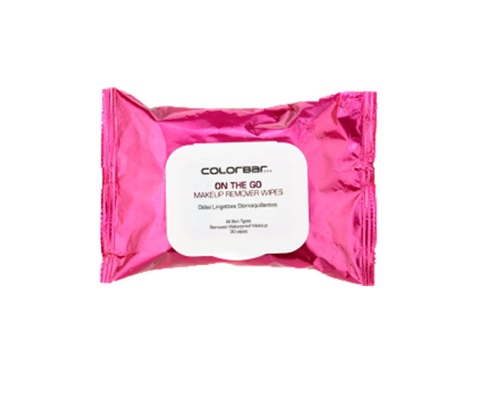 Best Makeup Wipes India