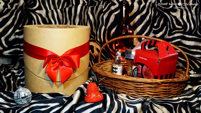 Best The Body Shop Christmas Holiday Gift Sets