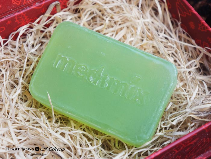 Medimix Ayurvedic Soap For Dry Skin Review Price India