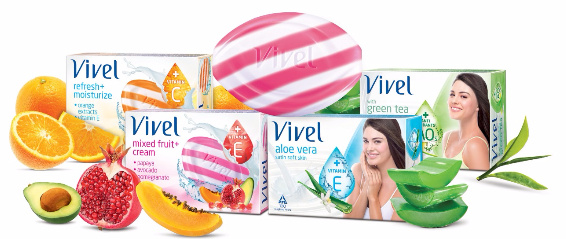 Vivel Love And Nourish Range