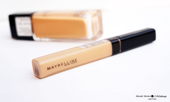 Best Maybelline Concealer India Fit Me Concealer Sand Review
