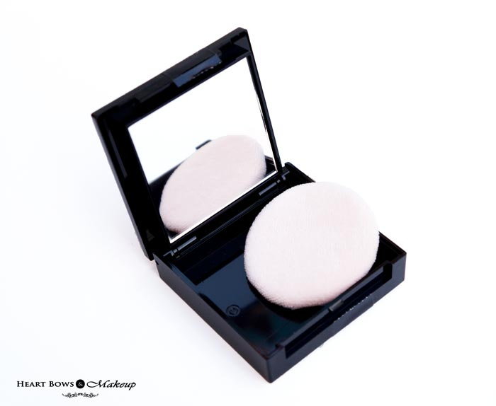 New Maybelline Fit Me Compact Powder Review