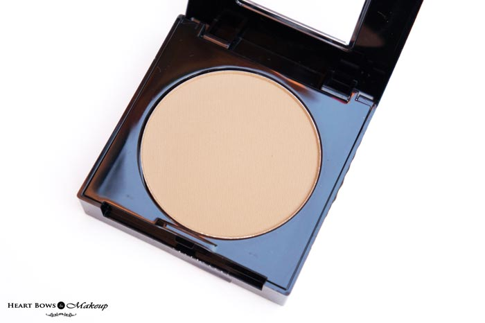 New Maybelline Fit Me Compact Review Swatches