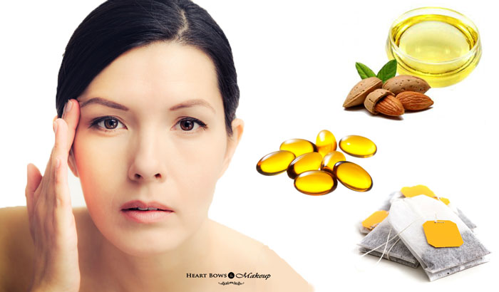How To Get Rid Of Dark Circles With <b>Natural Remedies</b> - How-to-get-rid-of-dark-circles-with-natural-remedies