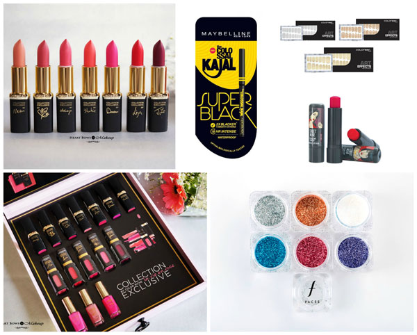New Makeup Beauty Products February 2016