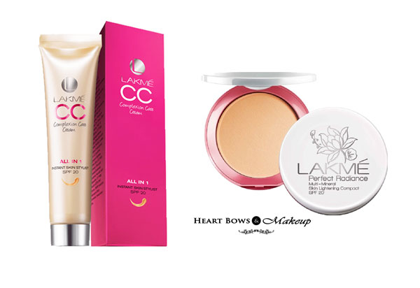 Best Lakme Base Products In India
