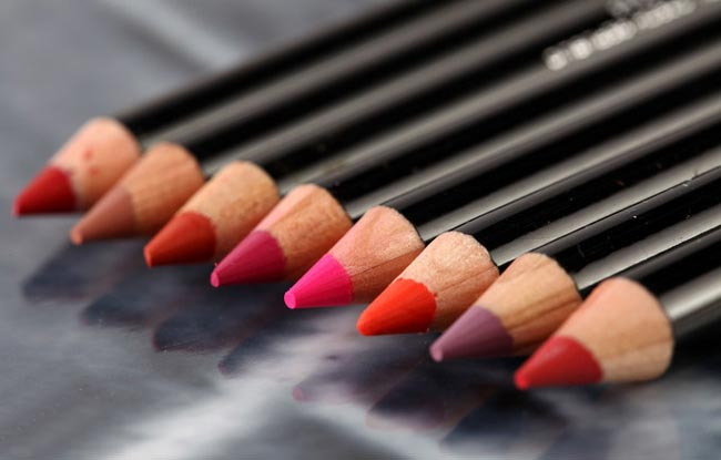 Best Colorbar Product India Lip Liner Shades Review Price