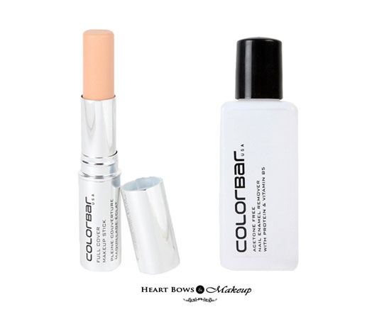 Best Colorbar Products Prices Buy Online India Top 10