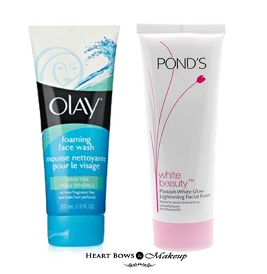 Best Face Wash For Combination Skin In India 2016