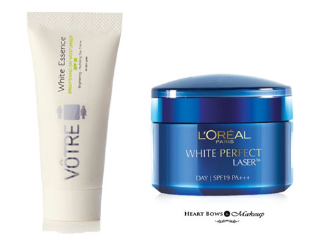 Best Fairness Creams Moisturizers For Dry Skin In India