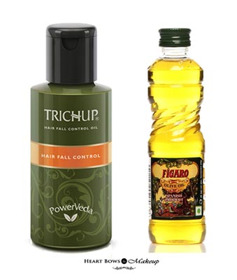 Best Hair Oil In India For Hair Growth Amp Thick Hair Our