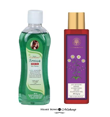 Best Hair Oils In India For Thick Long Hair Top 10