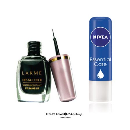Best Makeup Products Worth 100 Rupees India