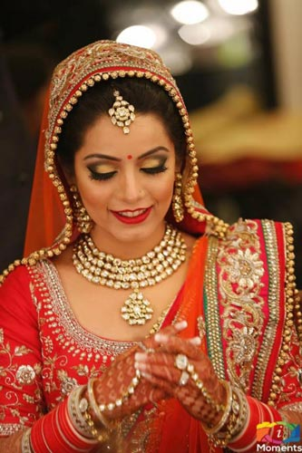 Bridal Makeup Tips For A Indian Bride To Be Checklist