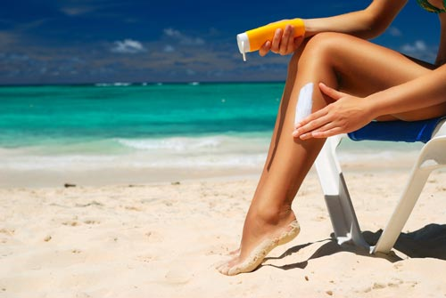 How Is Sun Tan Caused And Best Sunscreens In India