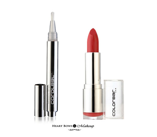 Top 10 Colorbar Products In India Review Buy Online India Illuminator Pen Velvet Matte Lipstick Shades