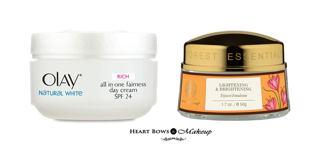 Top 10 Effective Fairness Creams In India For Dry Skin