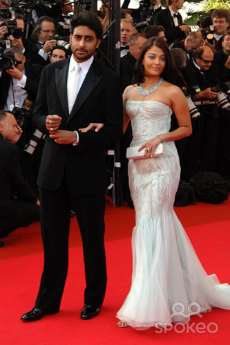 Aishwarya Rai Bachchan At Cannes Pictures Images