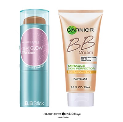 Best Affordable BB Cream In India For Oily Skin Dark Skin