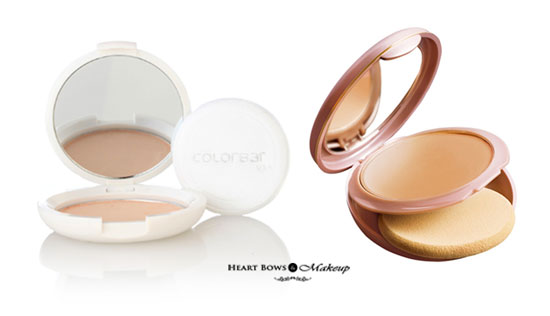 Best Affordable Compact Powder For Oily Skin For Summers India