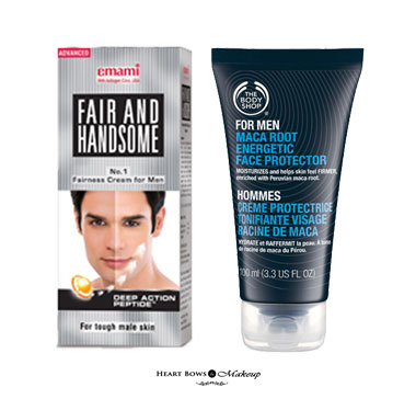 Best Affordable Moisturizer For Men In India For Dry Skin