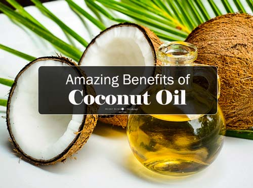 Best Benefits Of Coconut Oil For Skin Hair Weight Loss Beauty