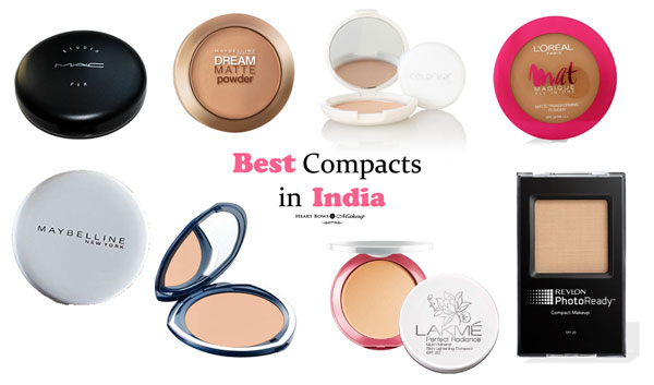 Best Compact Powder For Oily Skin In India Top 10 Review Prices