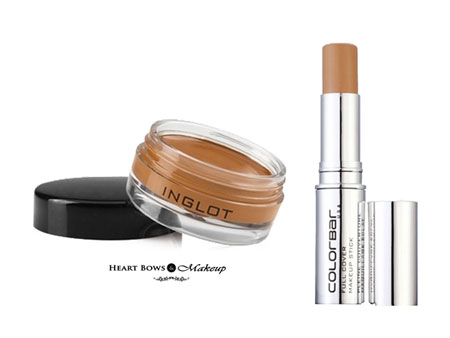Best Concealer In India For Dry Oily Skin Budget Friendly Brands