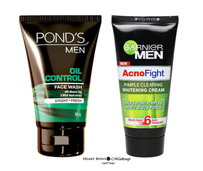 men whitening cream