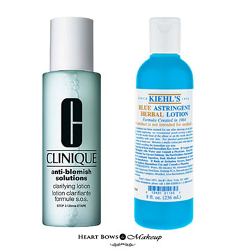 Best Toner For Acne Prone Skin Pimples In India