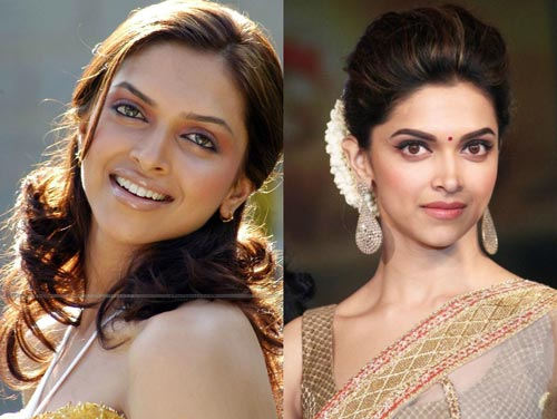 Bollywood Actresses That Got Skin Whitening Treatments