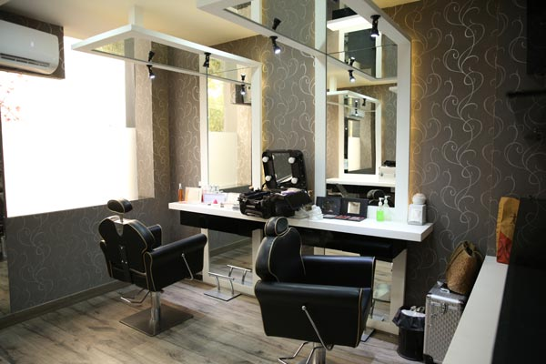 F Salon Delhi Review Prices
