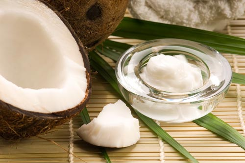 Health Benefits Of Coconut Oil For Weight Loss Body