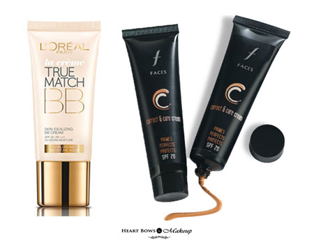 Top 10 Best BB Cream In India For Dry Skin Suits Indian Dark Skin