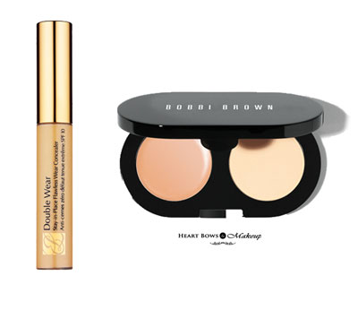 Top 10 Concealers In India 2016 High End Brands