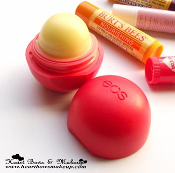 Applying Lip Balms Makes The Lips Dry Beauty Myths Busted