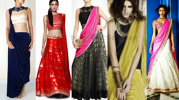 Best Designers For Bridal Lehengas Trousseau India Buy Online VIVA LUXE