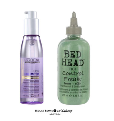Best Hair Serums In India Reviews Price List