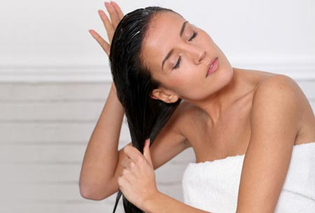 Can Conditioner Be Used As Hair Shampoo Myth Busted