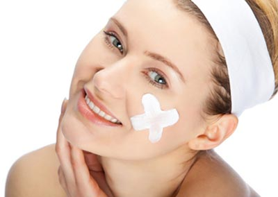 Does Toothpaste Work On Acne Pimples Myth Busted