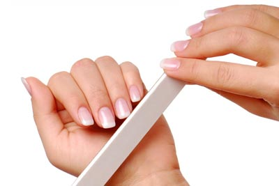 Nails Should Be Filed In One Direction Myth Or Fact