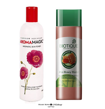 10 Best Toner For Dry Skin India Affordable Options