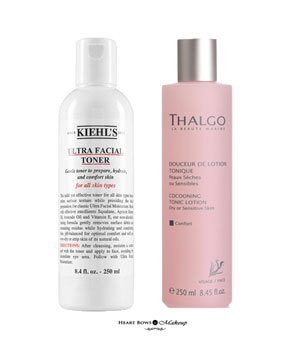 10 Best Toner For Dry Skin In India High End Departmental Brands