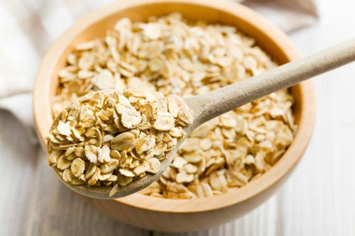 Best Benefits Of Oatmeal On Skin Face