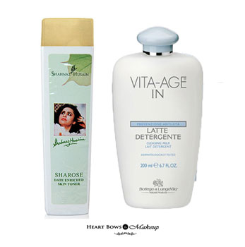 Best Toners For Dry Sensitive Skin India